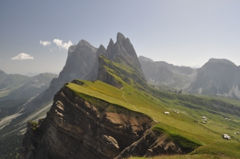 Odle Seceda